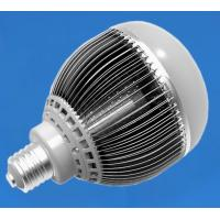 China High Power Aluminum 60W E39 / E40 Dimmable LED Light Bulb Lamp 160° for Restaurant, homes wholesale