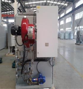 China Factory Manufacturing Marine Solid Waste Incinerator/Sludge Incinerator wholesale