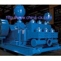 Buy cheap OILWELL MUD PUMP 12P-160 from wholesalers