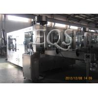 Wholesale Automatic Juice / Pure Water Filling Machine 30000 Bottles Per Hour from china suppliers