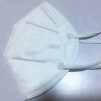 China Disposable Anti Pollution Dustproof Kn95 Civil Protective Mask wholesale
