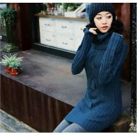 China pullover sweater,sweater dress,ladies cotton sweater LYC908 wholesale