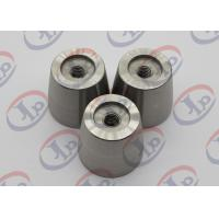 China M5 Internal Thread Custom Machining Services 303 Stainless Steel Nuts wholesale