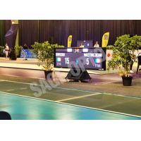 Quality IP65 Video Wall Waterproof LED Display P10 Giant LED Screens Full Color for sale