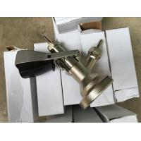 China G5/8 Thread G Keg Coupler With 304 Stainless Steel Probe wholesale