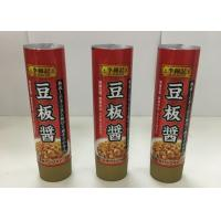 China ABL 275/20 Aluminum Laminated Food Packaging Tube With 8 Colors Gravure Printing wholesale