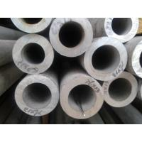China 309S / 409 / 430 Seamless Thick Wall Stainless Steel Pipe For Boiler GB / T13296 - 91 on sale
