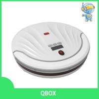 Quality Okayrobot Vacum Cleaner, Mini Automatic Vacuum Ash Cleaners with RoHS for sale
