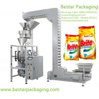 China Washing powder vertical packaging machine wholesale