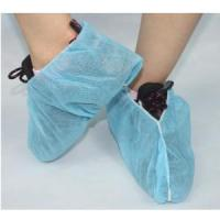 China Cover Pe Shoe Cover Disposable wholesale