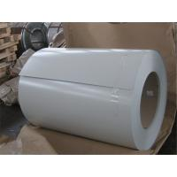 China 600mm - 1250mm Width Color Coated Steel Coil HDG For Corrugated Roofing Sheets wholesale