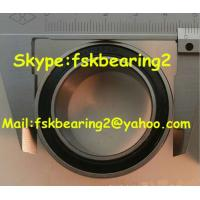 China Double Row A/C Compressor Ball Bearing 35BG06G-2DS 35mm x 62mm x 21mm wholesale