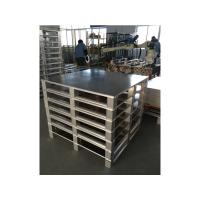 China Light / Medium / Heavy Duty Aluminum Pallets For Unclear Industry Customized wholesale