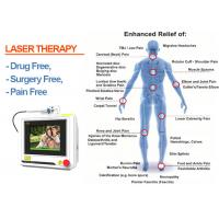 China Drug Free , Surgery Free , Pain Free High Intensity Laser Therapy Equipment For Pain wholesale