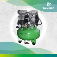 Buy cheap Silent airbrush  Air Compressor (DA5001/9) from wholesalers