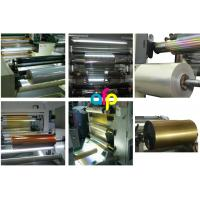 Professional Supplier Cold Stamping Digital Foil With High Efficiency And