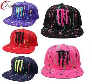 China Womens Fitted Baseball Hats wholesale