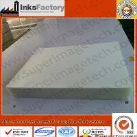China Matt Cool Peel Release Film for Screen Printing wholesale