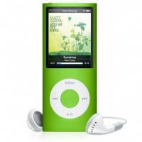 Wholesale Apple iPod nano 4th Generation chromatic Green (8 GB) from china suppliers