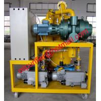 China High oil yield performance used transformer oil reclaiming machinery,filtration,drying,discoloration on sale