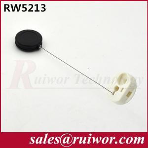 China RW5213 Retractable Wire Reel   Spring Reel wholesale
