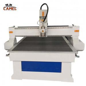 China Jinan CAMEL CA-1325 wood machinery/PVC WPC MDF Full Automatic Door Making cnc wood carving machine wholesale