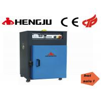 China High Performance Plastic Material Dryers , 5 Trays Dehumidifying Dryers Plastic wholesale