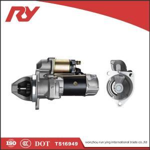 Nissan Copper Material Sawafuji Starter Motor 0350-602-0230 23000-97505 RF8 U520