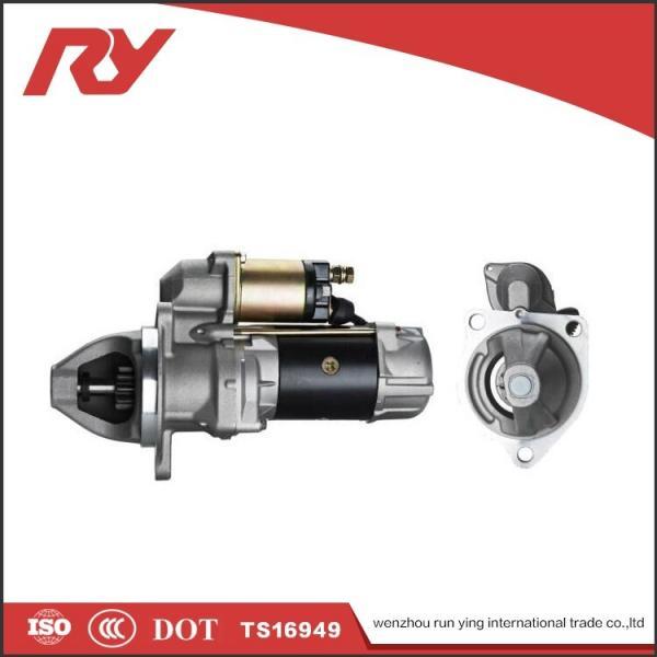 Quality Nissan Copper Material Sawafuji Starter Motor 0350-602-0230 23000-97505 RF8 U520 for sale