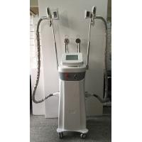 China 2 Cryo Handles Fat Freezing Cryolipolysis Slimming Machine For Beauty Shop wholesale