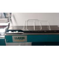 China Double Glass PLC Automatic Aluminum Spacer Bar Bending Machine on sale