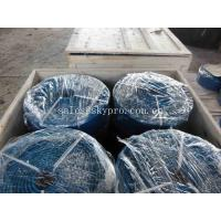 China Wear Resistant Conveyor Double Sealing Industrial PU Rubber Skirt Board wholesale