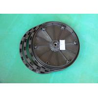 Quality Custom Precision Plastic Injection Molding / Complicated Plastic Parts Production for sale