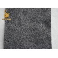 Wholesale Anti Slip Nonwoven Needle Punched Fabric Felt With Pvc Dots For Carpet Backing from china suppliers