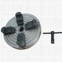 China 6-inch Wooden Turning Chuck with Four Jaws, OEM Orders are Welcome on sale