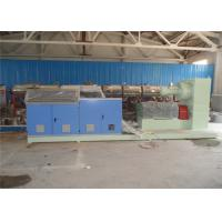 Quality PE Plastic Board Extrusion Line / PE PP Wood Plastic Furniture Board Production for sale