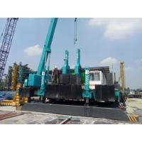 China Compact Mini Pile Foundation Equipment For RC Pile Fast Pile Driving wholesale