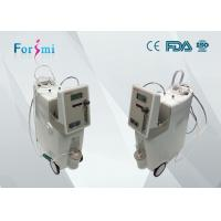 China Factory direct sell touch screen intraceuticals white oxygen facial machine wholesale