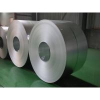 China Passivation Surface Galvalume Steel Coil Anti Erosion Cold Rolled Coil wholesale