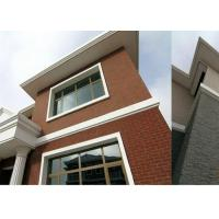 China Solvent-based Exterior Wall Paint , Anti Corrosion Concrete Wall Paint wholesale