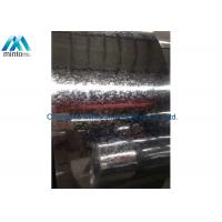 China ASTM A653 N10142 Color Coated Galvanized Steel Coil Sheet Metal Strips wholesale
