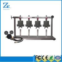 China SD4 Filter press with four sets of aluminum drilling fluid sample cups for drilling fluid instrument wholesale