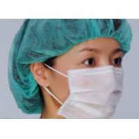China 2-ply facemask medical hospital  healthcare  mask wholesale