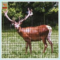 Wholesale Deer Fence Netting/ Deer Fence/  PP/  Mesh 5CM*5CM/ Black/ Length 2M/ Protection Netting from china suppliers