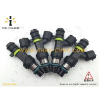 China Precision Components Nissan Fuel Injector For Nissan TIIDA OEM 16600 - EN200 wholesale