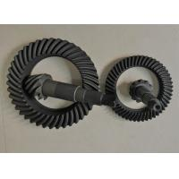 High Precision Crown Wheel And Pinion Gear For TOYOTA Long Using Life 41201 39495