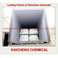 China Hot sale High quality aluminum hydroxide industrial grade as flame retardant for EPS sheet wholesale