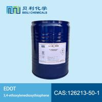 Quality 126213-50-1 Printed Circuit Board Chemicals EDOT used in solid electrolytic for sale