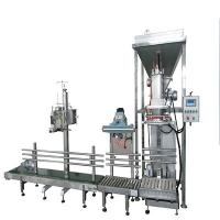 China Manual heavy bag packing machine packaging machine for sugar wholesale