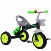 China manufacture Cheap kids tricycle baby 3 wheel bike children tricycle baby tricycle wholesale